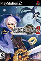 Primary image for Atelier Iris 2: The Azoth of Destiny
