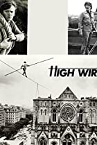 High Wire (1984) Poster
