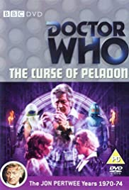The Curse of Peladon: Episode Three Poster