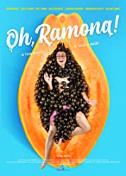 Oh, Ramona! (2019) poster