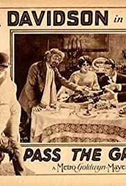 Pass the Gravy (1928) Poster - Movie Forum, Cast, Reviews