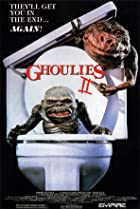 Ghoulies II (1988) Poster