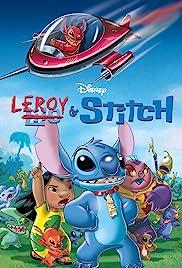 Leroy & Stitch(2006) Poster - Movie Forum, Cast, Reviews