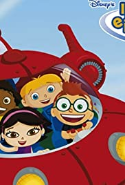 Little Einsteins: Our Big Huge Adventure Poster