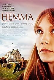 Hemma(2013) Poster - Movie Forum, Cast, Reviews