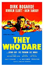 Image of They Who Dare