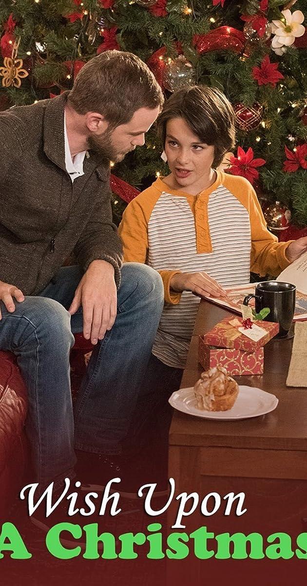 Wish Upon a Christmas (TV Movie 2015) - IMDb