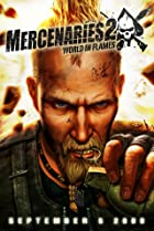 Image of Mercenaries 2: World in Flames