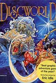Discworld (1995) Poster - Movie Forum, Cast, Reviews