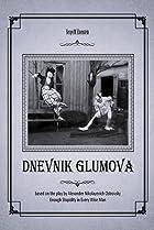 Image of Dnevnik Glumova