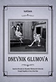 Dnevnik Glumova(1923) Poster - Movie Forum, Cast, Reviews