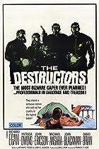 Image of The Destructors