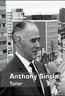 Anthony Sinclair Picture