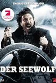 Der Seewolf(2008) Poster - Movie Forum, Cast, Reviews