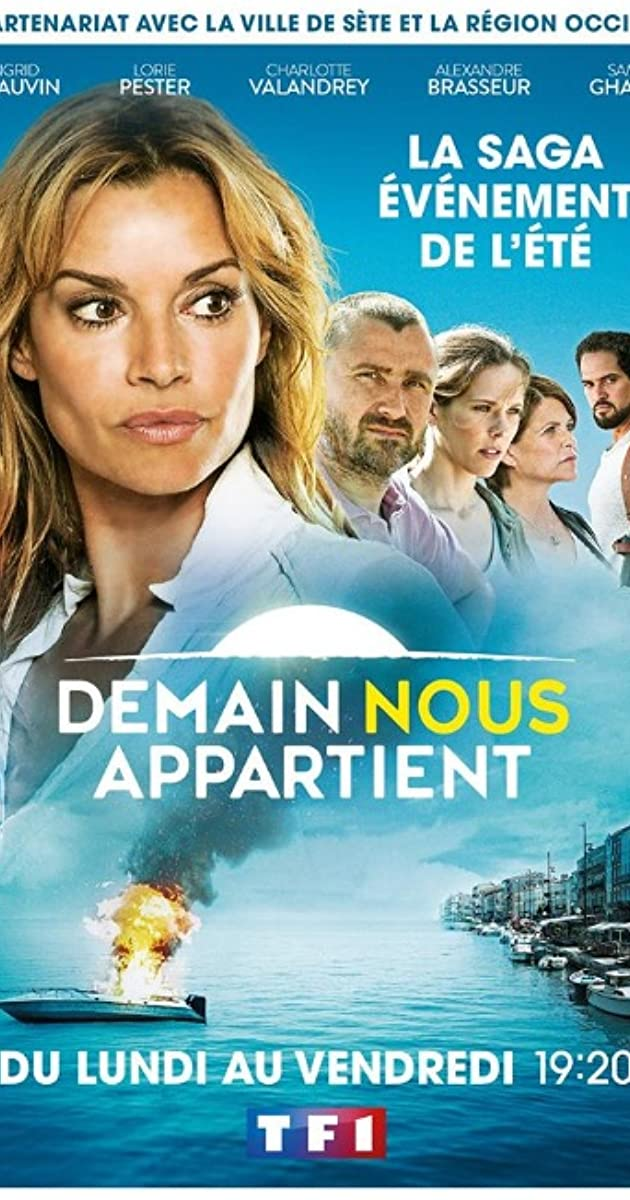 Demain nous appartient (TV Series 2017– ) - IMDb