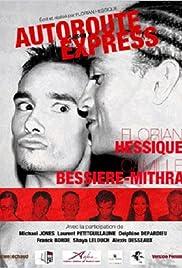 Autoroute Express Poster