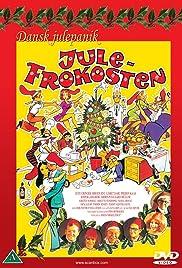 Julefrokosten Poster