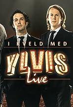 I kveld med YLVIS