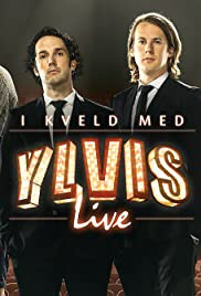 I kveld med YLVIS Poster - TV Show Forum, Cast, Reviews