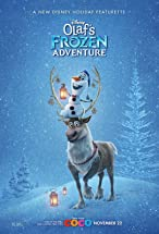 Primary image for Olaf's Frozen Adventure