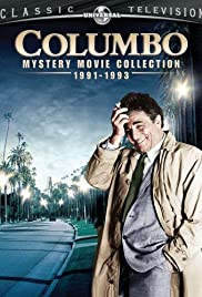 Columbo and the Murder of a Rock Star Poster