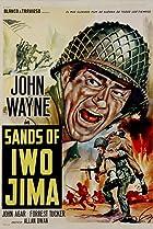 Image of Sands of Iwo Jima