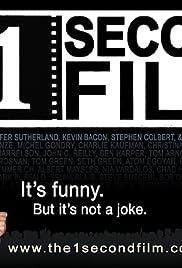 The 1 Second Film(2017) Poster - Movie Forum, Cast, Reviews