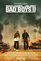 Image of Bad Boys II