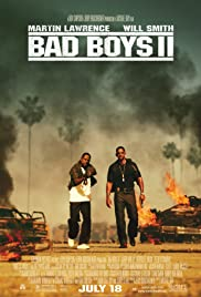 Bad Boys II (English)
