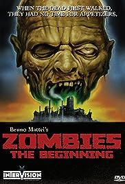 Zombi: La creazione(2007) Poster - Movie Forum, Cast, Reviews