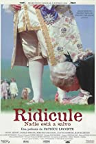 Image of Ridicule