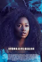 Primary image for Brown Girl Begins