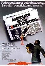 Primary image for Asesinato en el Comité Central