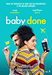 Baby Done (2020) poster