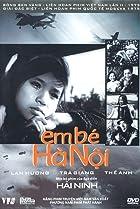 Image of The Little Girl of Hanoi