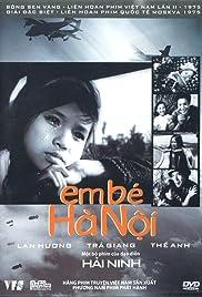 Em bé Hà Noi Poster