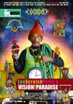 Lee Scratch Perry s Vision of Paradise(2015)