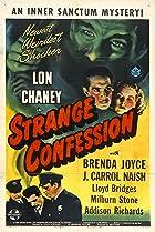 Image of Strange Confession