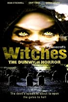 Image of The Dunwich Horror