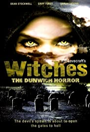 The Dunwich Horror (2009) Poster - Movie Forum, Cast, Reviews
