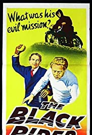 The Black Rider Poster