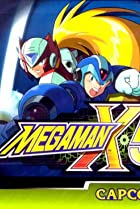 Image of Mega Man X5