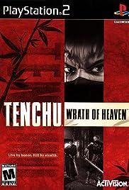 Tenchu: Wrath of Heaven Poster