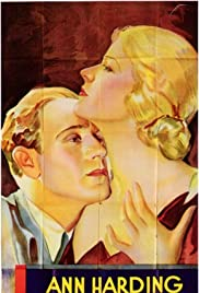 The Animal Kingdom (1932) Poster - Movie Forum, Cast, Reviews