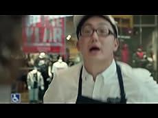 Edward Hong's Cinnabontastic Comedy Reel