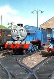 Thomas and Gordon Poster