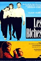 Image of Les Biches