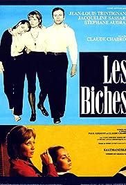 Les Biches(1968) Poster - Movie Forum, Cast, Reviews
