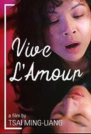 Vive L'Amour(1994) Poster - Movie Forum, Cast, Reviews