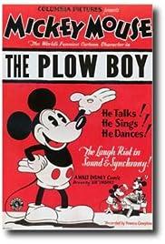 The Plowboy Poster